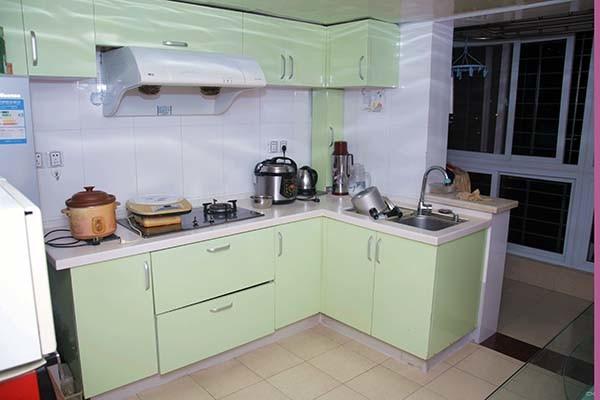 厨房死角怎么设计
