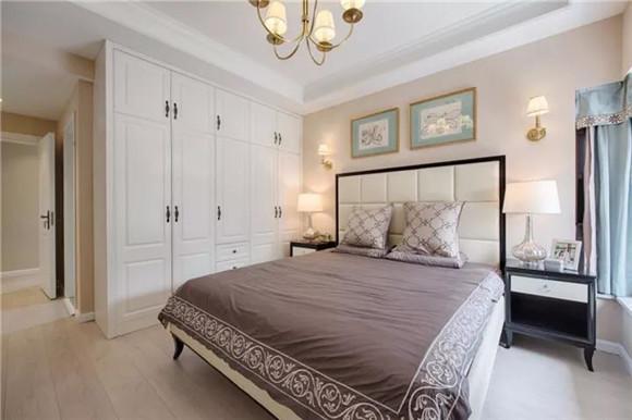 90平米三室一厅装修费用
