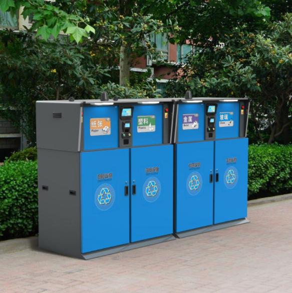 宜昌垃圾分类实施