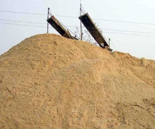 一方沙子能装多少袋
