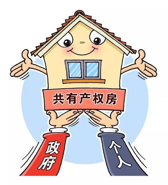 福州共有产权房申请条件材料时间