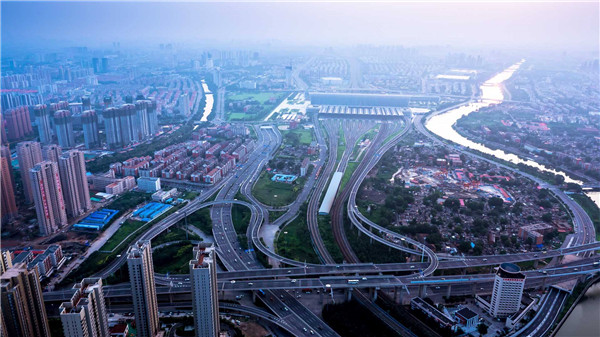 天津为什么是直辖市