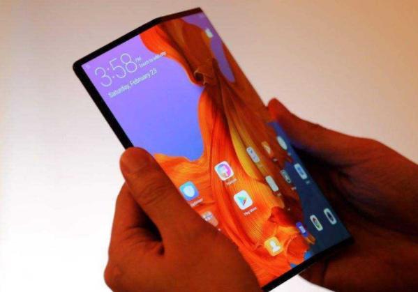 华为折叠屏手机什么时候上市