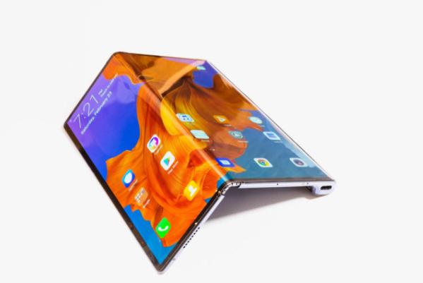 华为折叠屏手机多少钱