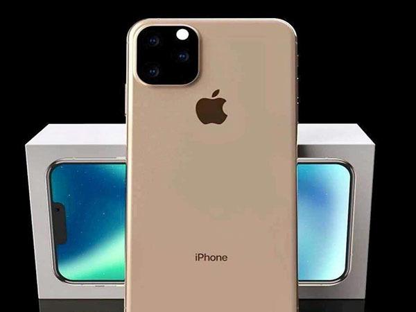 苹果发布会2019新手机