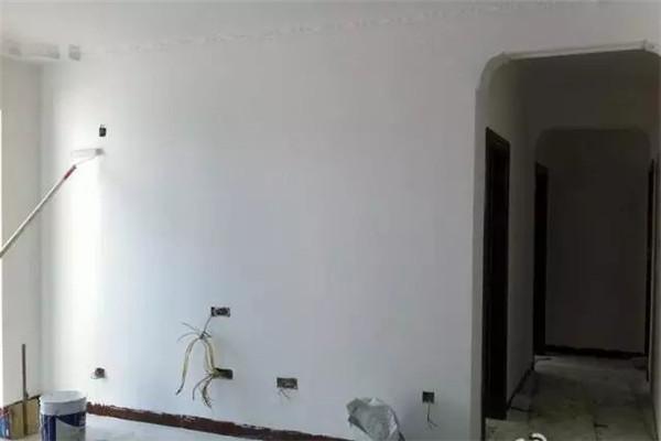 桂林旧房翻新步骤