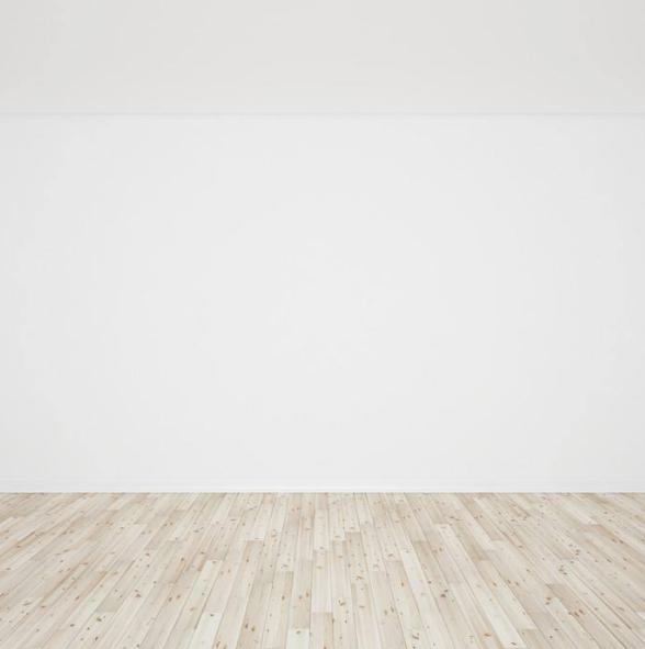 旧墙刷白多久可以入住