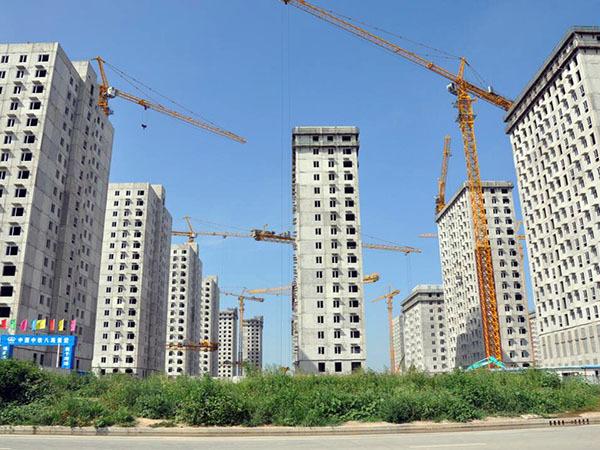 上海公租房可以住多久