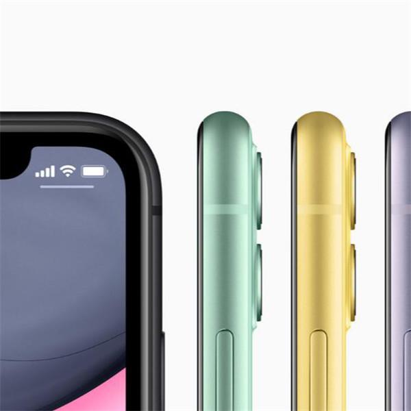 iphone新品发布2019