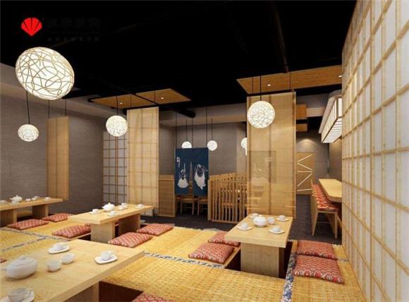 重庆小餐馆装修效果图