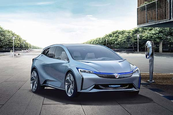 新能源汽车排名十强
