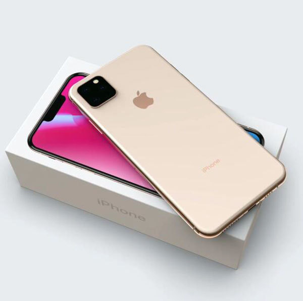 iPhone浴霸三摄