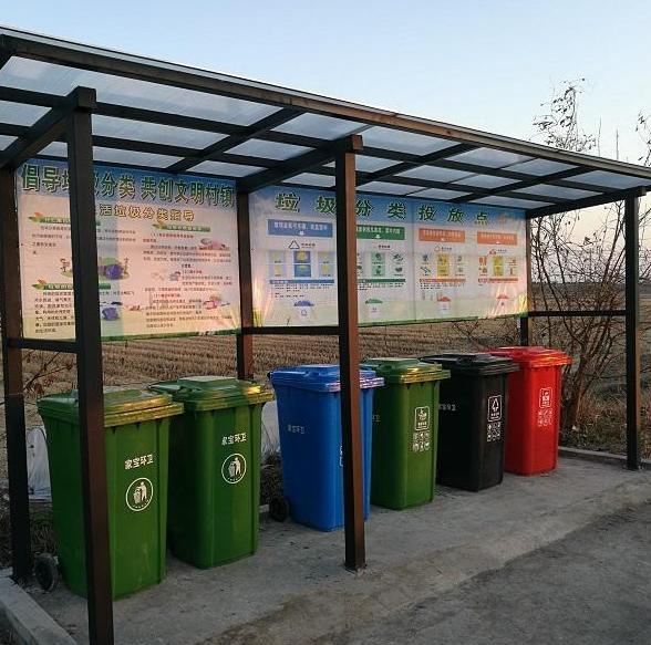 西宁垃圾分类实施