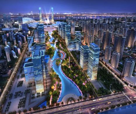 武漢未來房價升值區域