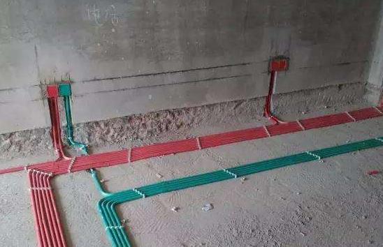 装修水电验收注意事项