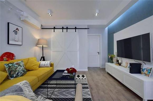 海口小户型公寓装修多少钱