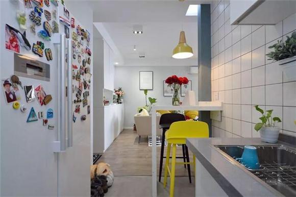 海口小户型公寓装修报价