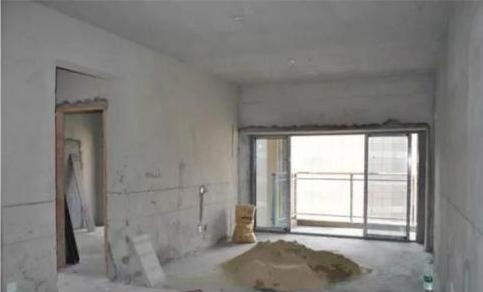 扬州毛坯房装修价格