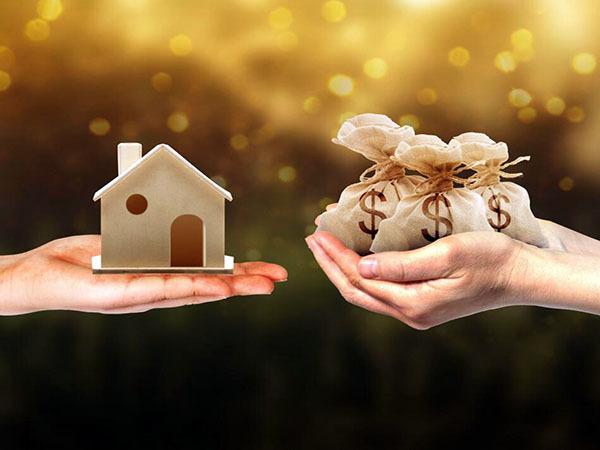 现在买房中介费一般收多少