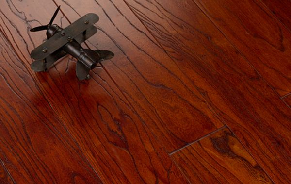 宜华地板怎么样