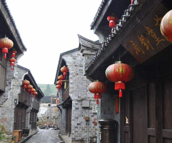 宁波旅游景点攻略2019