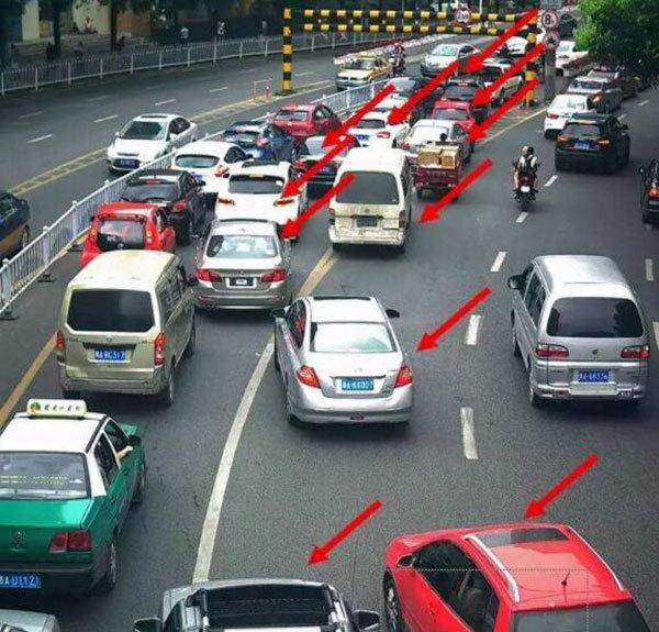外地车进上海市区有什么规定