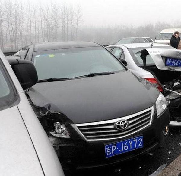 外地车进上海限行时间