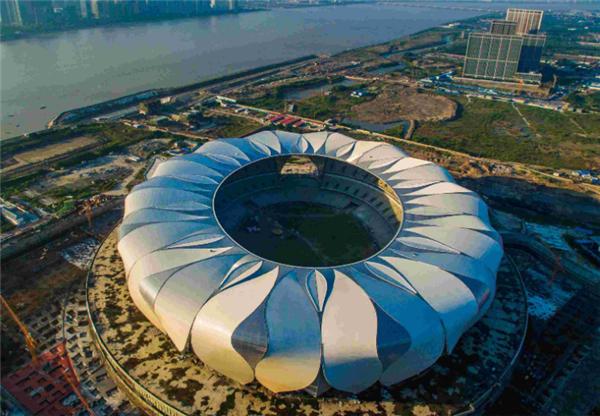 亚运会主会场