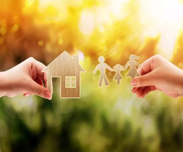 离婚多长时间可以买房子