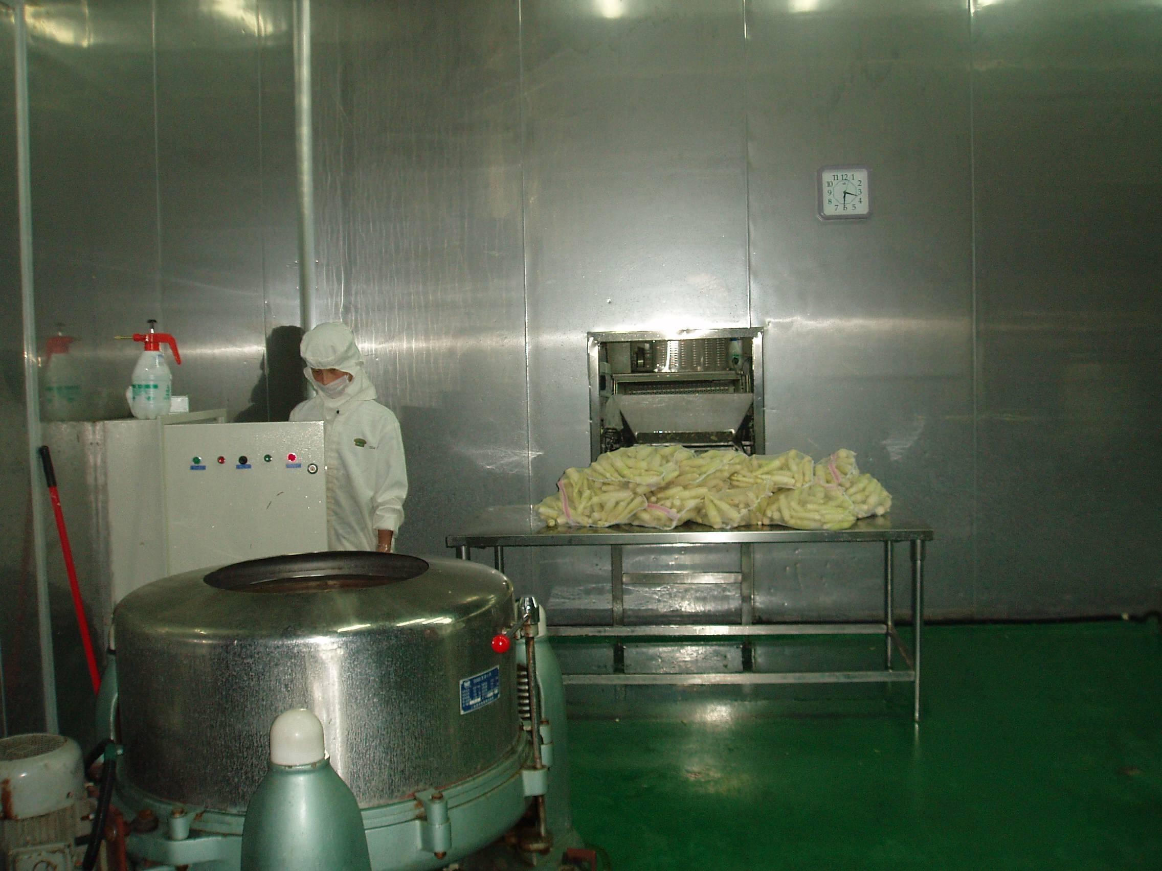 上海专业厂房装修公司