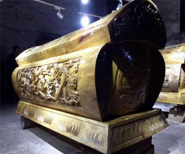 �粢�棺材是��天城之中什麽征兆