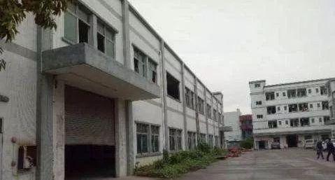 扬州厂房翻新包工包料费用
