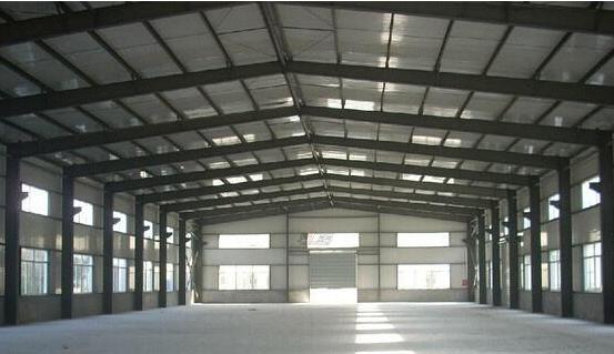 扬州旧厂房翻新报价