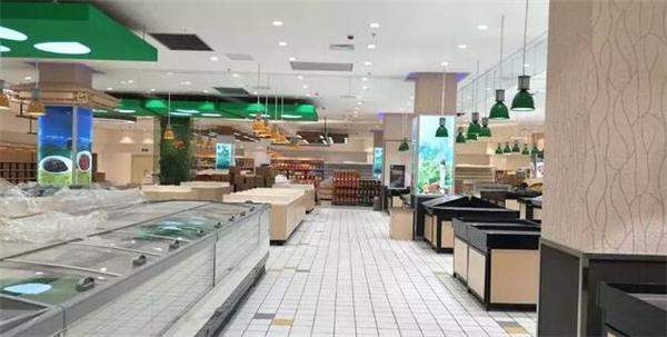 超市装修地砖选购技巧