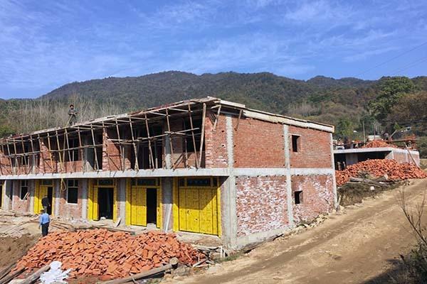 房屋拆除多少钱一平米