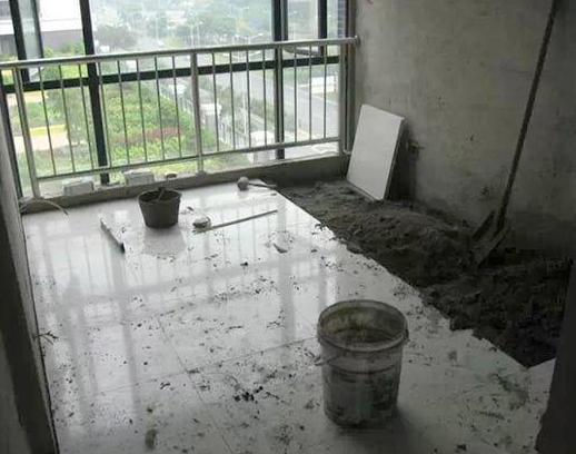 合肥毛坯房装修