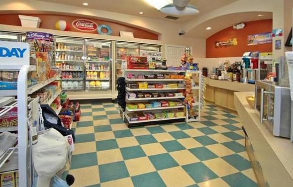 合肥超市装修