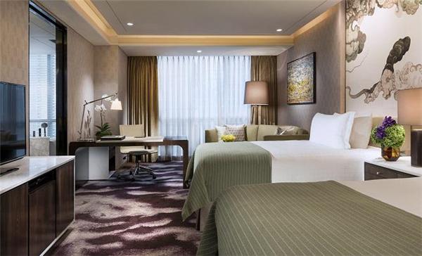南京星级酒店装修