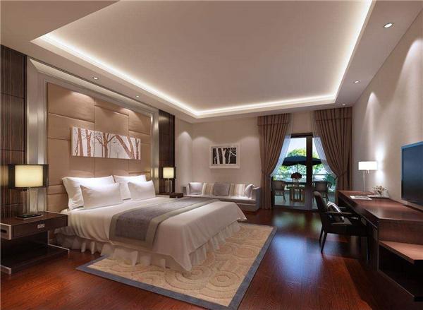 酒店客房装修设计要点