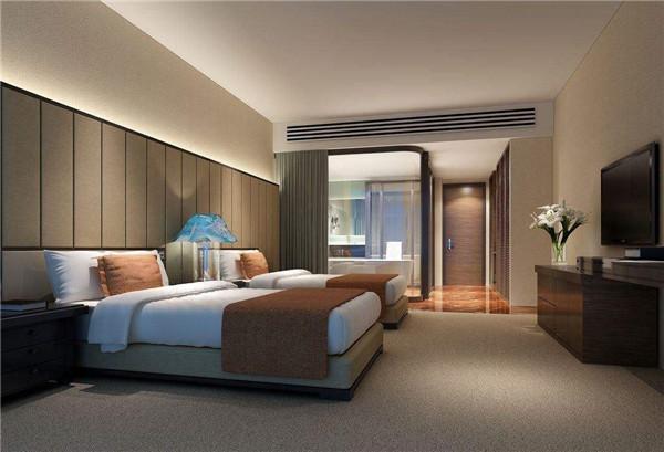 福州酒店装修是什么