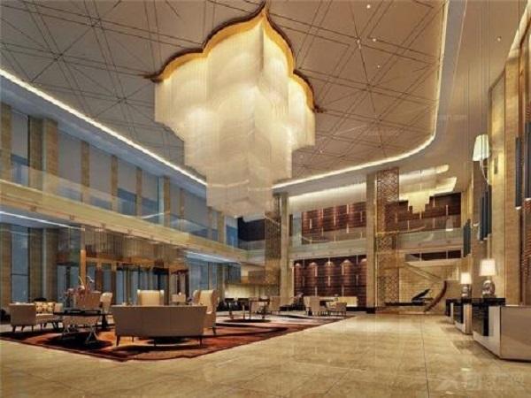 吉林酒店装修风格