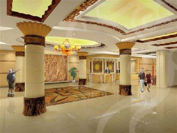 酒店装修施工标准