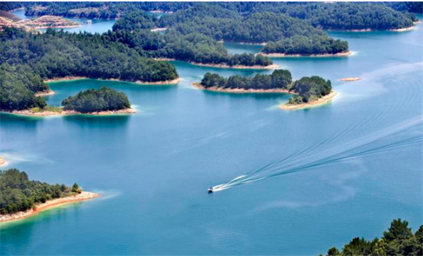 杭州千岛湖游玩攻略