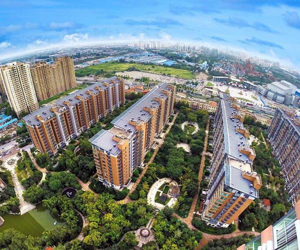 南京买房首付比例2019