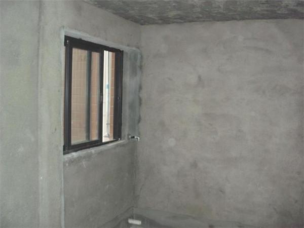淄博毛坯房装修顺序