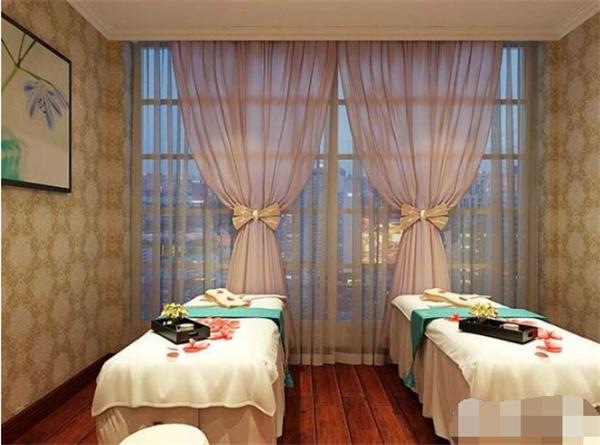 杭州美容院裝修