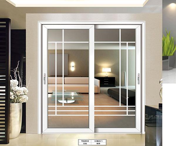 厨房移门用单层玻璃还是双层玻璃