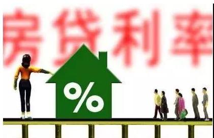 房贷利率现在是多少