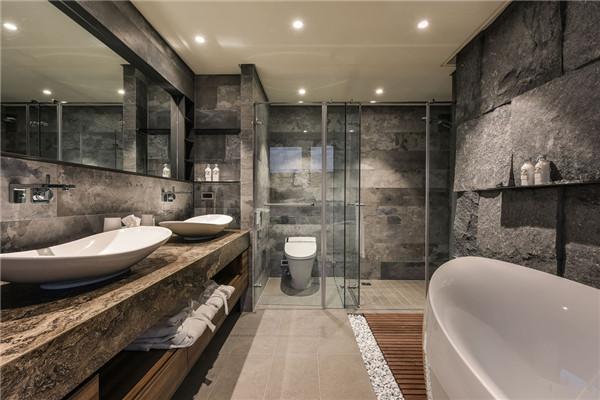 豪宅卫生间装修