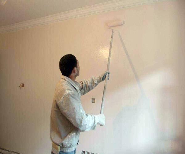 墙面翻新怎么处理